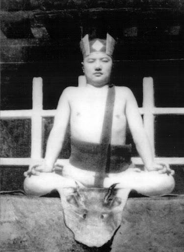 His Holiness 16th Karmapa