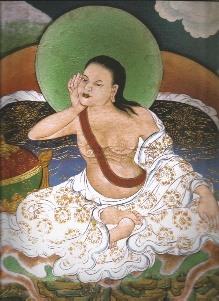 Repa Shiwa O