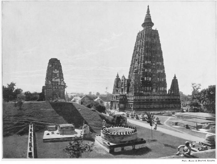 Bodh_Gaya_1899